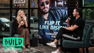 Willa Ford Chats About The E Show quot;Flip It Like Disickquot;