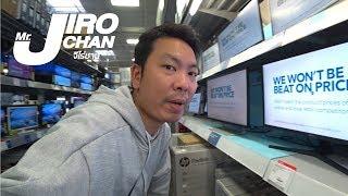 vlog-40-ตามหาจอคอมใหม่พร้อมแง่คิดดีๆจากอเมริกา