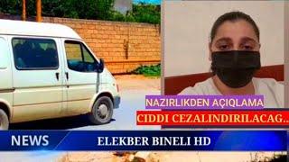 "Son deqiqe !!! Azerpoçtun işçisi (Irane Ehmedova) cezalindirilacag"""