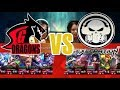 Just ML Cup Day 1 SGD Alpha vs Execration Game 1 (BO3) | Just ML Mobile Legends
