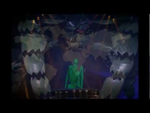 "Contortion Presents XSpiderSnake ""CATACLYSM WORLD OF WARCRAFT"" 3D"