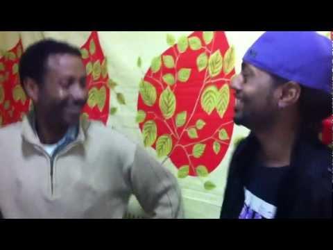 Ethiopian Music: Jacky Gosee And Fasil Demoz    IMG 0441