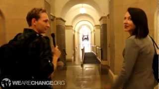Rand Paul Confronted on Mitt Romney Endorsement