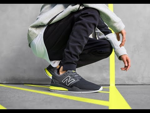 New Balance 247v2 Launch Event | Life In 247