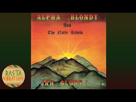 ALPHA BLONDY-JAH GLORY [FULL ALBUM] 1982