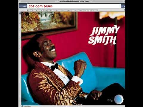 Jimmy Smith & B.B. King - Three O'Clock Blues (2001)