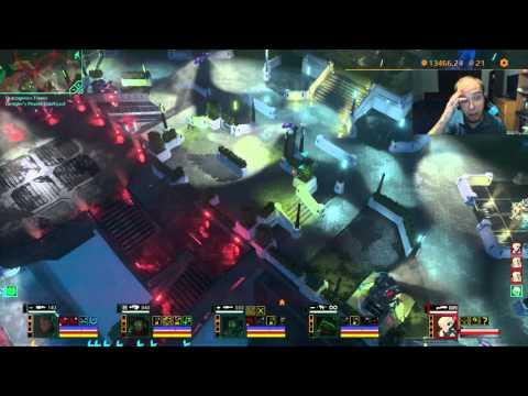 Cyberpunk Adventures in Satellite Reign! Episode 28 Taking out Dengler FINALE