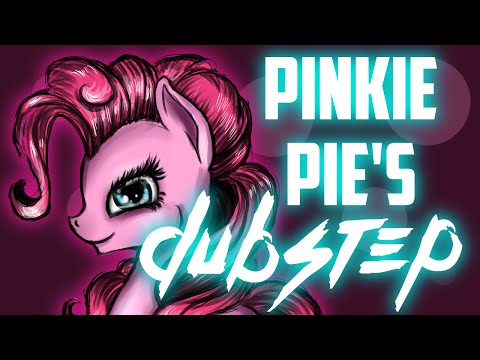 ♪BRONY MUSIC MIX 2015 - PINKIE'S DUBSTEP♪