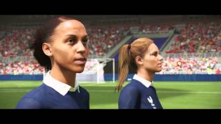 FIFA 16 Official Trailer - Gameplay for PS4, Xbox and PC