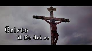 Cristo, Il Re dei re