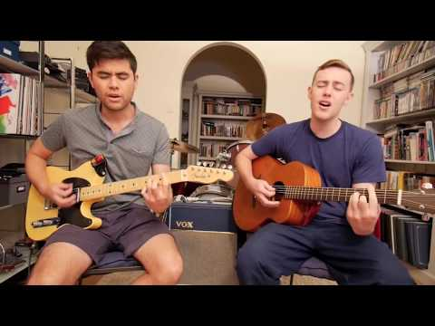 Alone (Cover by Carvel) - Bee Gees