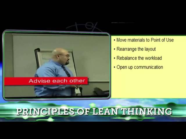 Brainstorming Improvements - M03S05