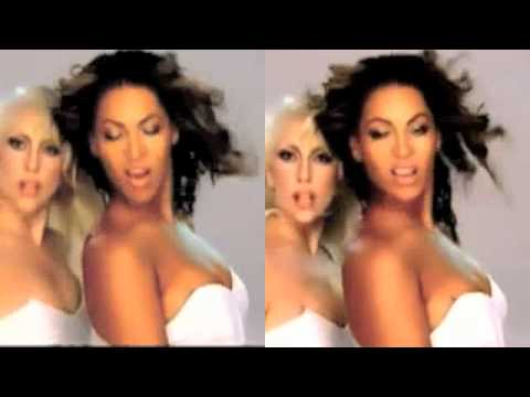 Beyonce Video Phone Ft. Lady Gaga (Acapella)