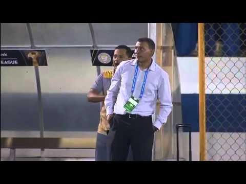 Goal Isidro Metapán - No.22 Otoniel SALINAS - Isidro Metapán 2-0 CS Herediano #SCCL