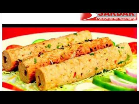Sardar Meat Shop Franchise | Frozen Food Franchise | Call : 9205520838 - Expert Franchise Solution