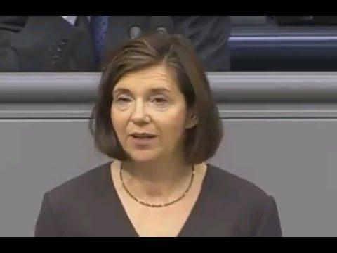Buntes aus dem Bundestag