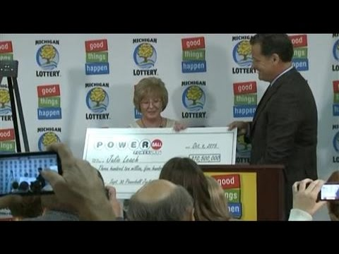 The Worst State For Winning the Powerball Lottery