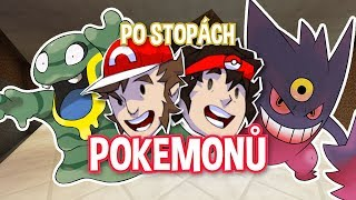 MEGA EVOLUTION!  |Po stopách Pokemonů #10