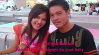 Always Be My Baby (tagalog Version)