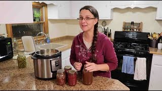 Making Venison Stew in the Instant Pot!