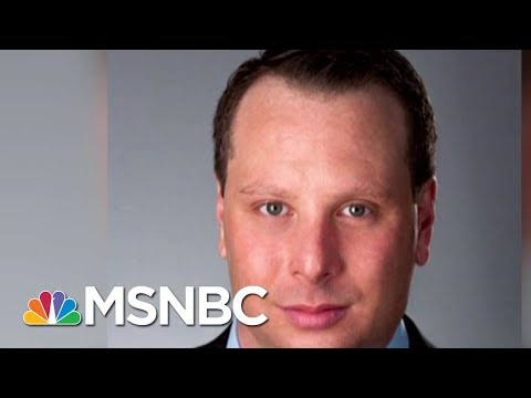 Sam Nunberg Interview: Former Trump Aide Refusing To Comply With Robert Mueller's Subpoena | MSNBC
