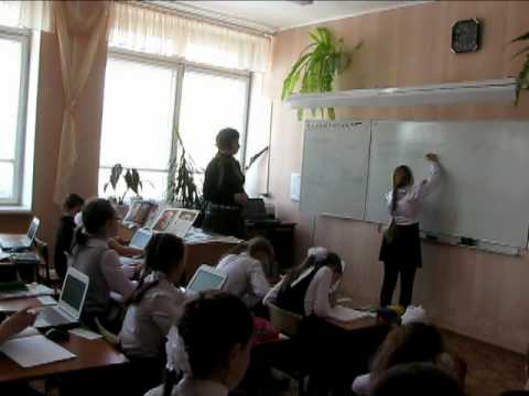 Кушва МКОУ СОШ №6 4а класс.mp4