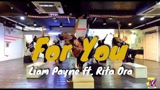 Download Lagu For You (Fifth Shades Freed) - Liam Payne ft. Rita Ora   JMVergara Choreography   JMVDanceTV Mp3