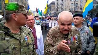 """""""Вытираны АТО"""": """"У нас нет побед, у нас поражения!"""" Зрада!"""