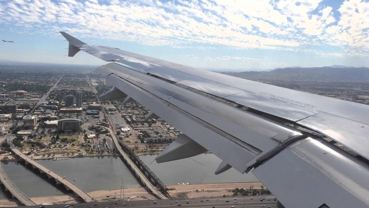 Retirment Flight American Airlines Us Airways Airbus