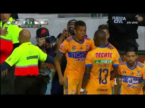 Christian Martinoli y Dr. Garcia Narrando La Final Regia ganada por los Tigres