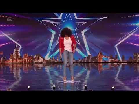 Britain S Got Talent 2020 Belinda Davids Youtube