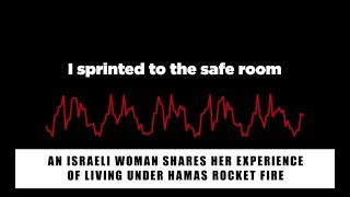 Video What's it like living under Hamas' rocket fire? download MP3, 3GP, MP4, WEBM, AVI, FLV Juni 2018