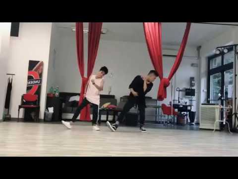 Download Work Remix | Choreography by Keiih & Kevin