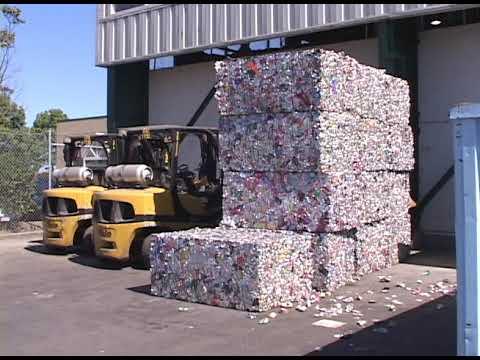 Sunnyvale, CA - Recycling Center (SMaRT Station)