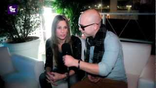 Forget & Enjoy Parties 2.0 with Nuria Ghia (24-11-2012) incl. Entrevista