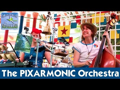 PixarFest