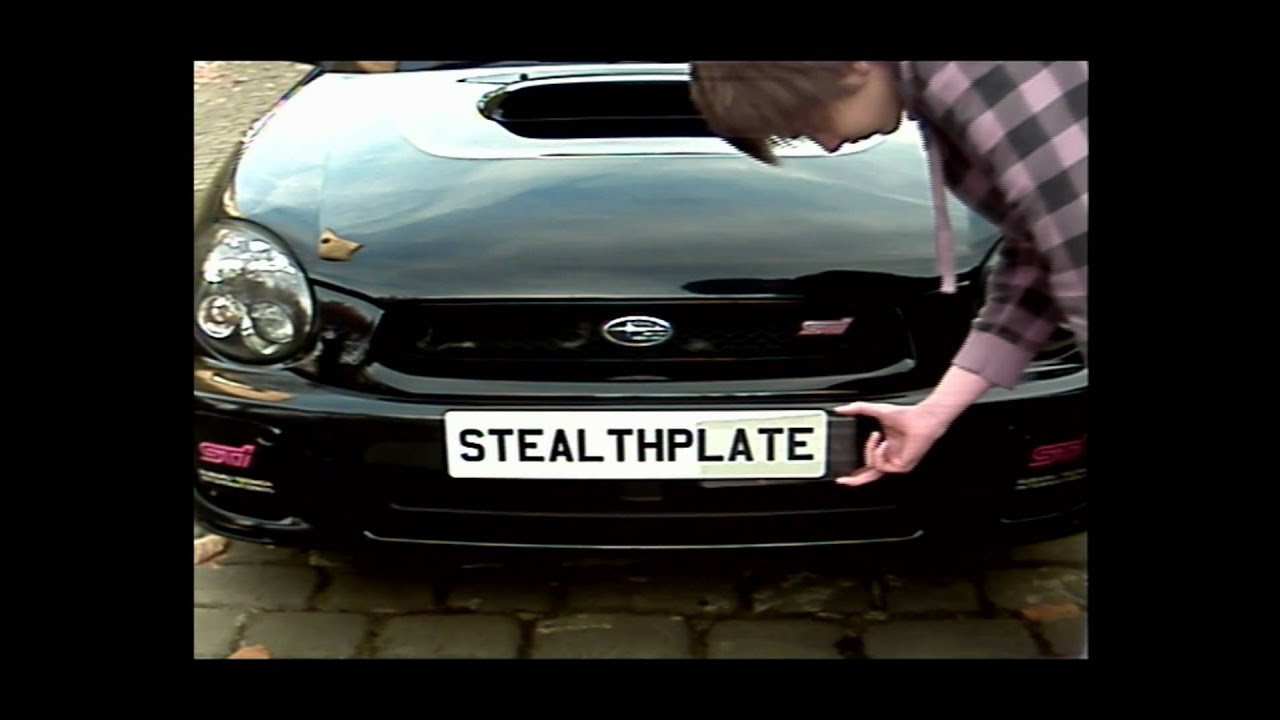 Car colour number plate - Car Colour Number Plate 20