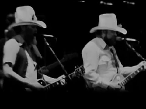 The Charlie Daniels Band - Devil Went Down To Georgia - 8/21/1980 - Oakland Auditorium (Official)