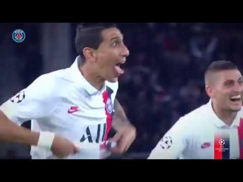 REAL MADRID Vs PSG PARIS SAINT GERMAIN