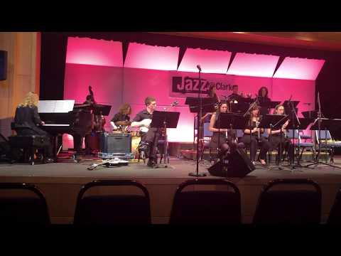 South Whidbey High School Jazz Band   The Mooch, Duke Ellington