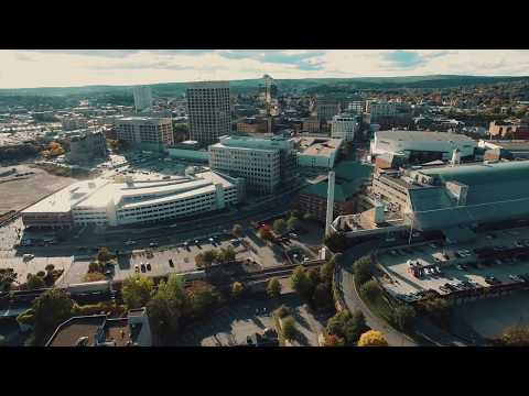 City of Worcester - Amazon Video