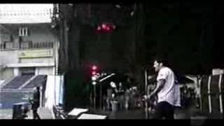 MxPx - My Life Story (Live@Summer Sonic2001 Tokyo Japan)