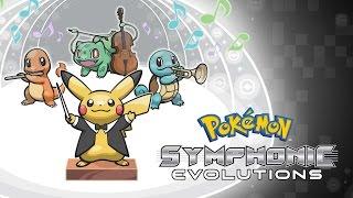 "Junichi Masuda Conducts ""KISEKI"" (Pokemon X/Y Ending Theme) at Pokemon: Symphonic Evolutions"