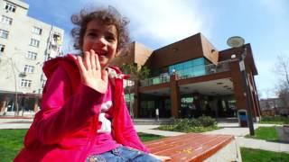 Sultangazi Tanıtım Filmi 06 06 2016