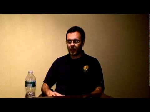 John Cabral Interview