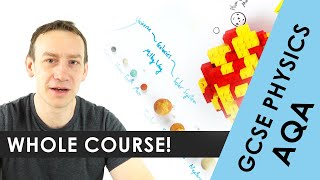 GCSE Physics - The Entire AQA 9-1 GCSE Course in 2 Hours
