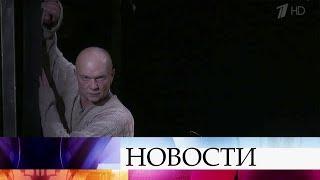 Актер Андрей Смоляков сегодня отмечает юбилей.