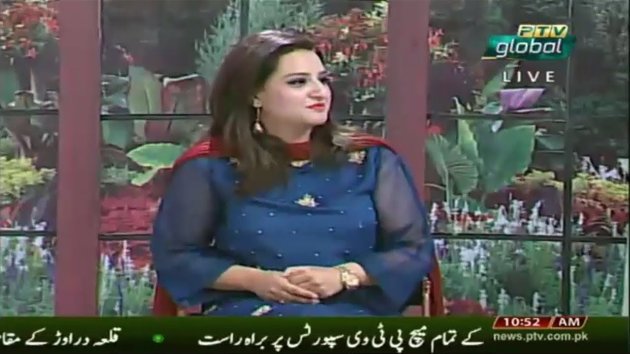 Subh E Nau 14 February 2019 Morning Show On PTV News HD