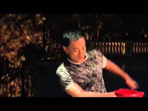 Raymond Lam Ice Bucket Challenge