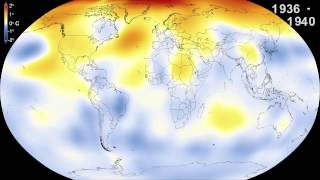 NASA | 2014 Continues Long-Term Global Warming thumbnail